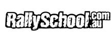 Shitbox Rally - Rallyschool.com.au logo